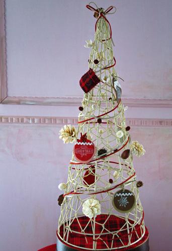 2010クリスマスツリー